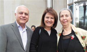 Shen Yun a Beautiful Cultural Experience, Armenian Consul Says