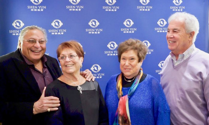 Company Owner Enjoys Shen Yun's Traditional Chinese Culture