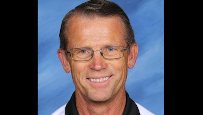 Robert Crosland. (Preston School District 201)