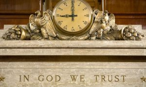 The Constitution and Establishment of Religion
