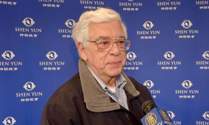 Shen Yun Is a Musical, Historical Tour, Writer Says