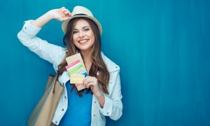 8 Ways to Save on Summer Travel