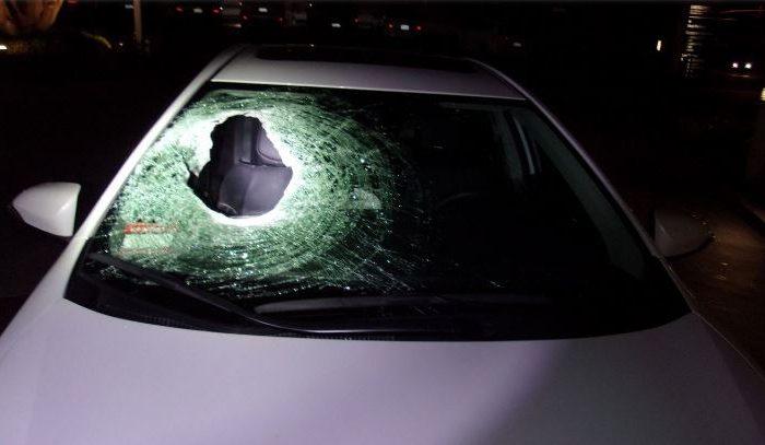 (California Highway Patrol)
