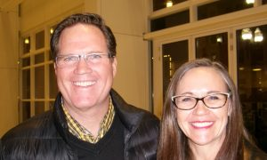 'I want to bring other people to enjoy' Shen Yun, Financial Advisor Says