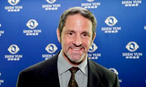 Shen Yun Touches Our Heart's Longing, Church Minister Says