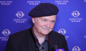 Shen Yun's Music Was Mellow and Yet Included Strength