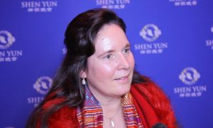 Shen Yun Is Perfection in Its Divine Form