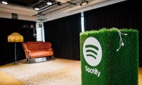 Spotify Posts First Ever Operating Profit, but Cautious Outlook for 2019