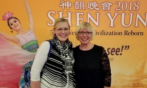 Pianist: The Shen Yun Orchestra Was Soft, Rich, and Mesmerizing