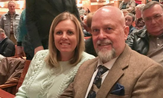 Mayor Finds His Experience at Shen Yun Breathtaking