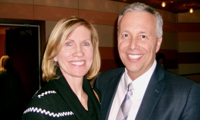 Attorney Feels the Happiness and Energy From Shen Yun Dancers