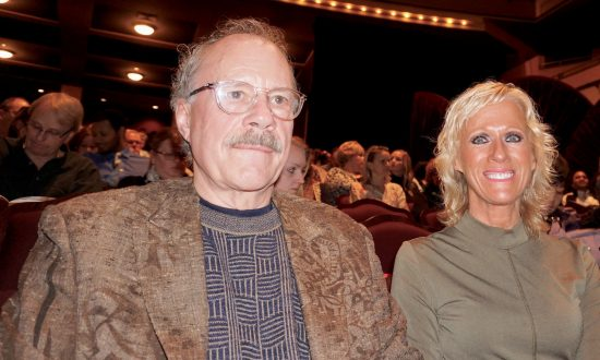 Shen Yun Shows Spirituality and That's Critical Today, Business Partner Says