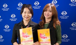 Shen Yun Takes Me Back in Time, Company Owner Says