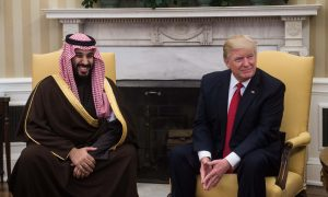 Renewal of US-Saudi Alliance Under Trump a Game-Changer for Middle East