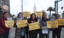 Ellen Lee Zhou Wants to Bring Ethics Back to San Francisco City Hall