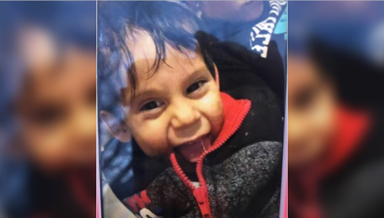 A 2-year-old boy has died from life-threatening injuries after he was found following an Amber Alert issued in El Paso County. (El Paso County Sheriff's Department)
