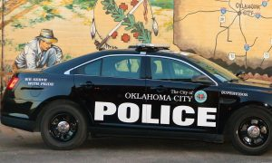 Oklahoma Man Describes Encounter With Police Officer—His Facebook Post Goes Viral
