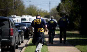 Watchdog Finds Loss or Theft of 45 FBI Firearms, Lack of Controls on Explosives and Ammo