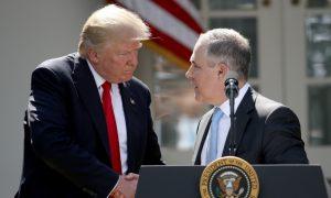 Trump Admin to Stop Using 'Secret Science' to Craft Environmental Regulations