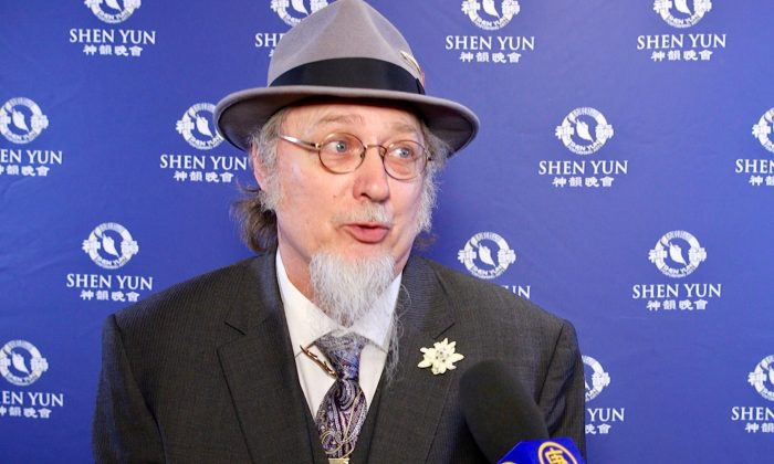 Shen Yun's Music Brings Your Spirit Into the Story, Writer Says