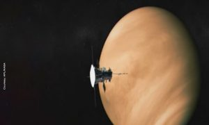 NASA Probe Takes Off for Closest-Ever Journey to the Sun