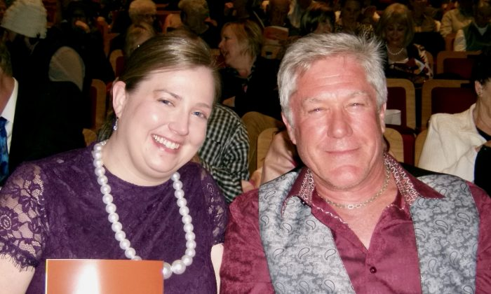 Business Owner Finds 'Pure Joy' at Shen Yun