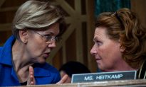 Fight Over Bank Deregulation Splits Democrats
