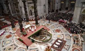 Communist China Uses Vatican to Legitimize Its Organ Transplant System