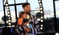 28-Year-Old Saves Sister's Baby From Foster Care, Competes on 'American Idol'
