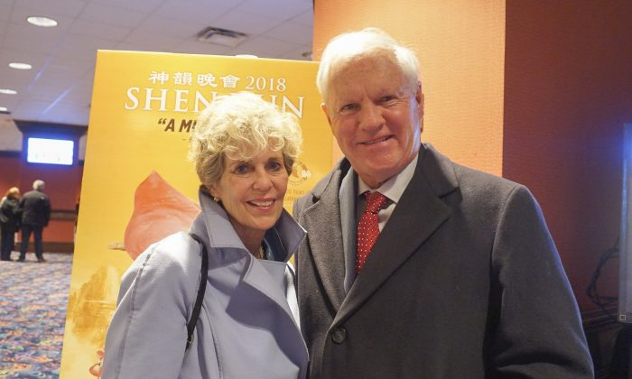 Shen Yun Has Most Talented Group of Performers, Senior Executive Says