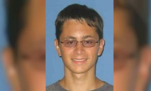 'I Wish I Were Sorry But I Am Not': Austin Bomber Suspect On 'Confession' Recording