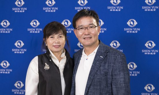 General Manager Inspired by Shen Yun's Story of 'Journey to the West'