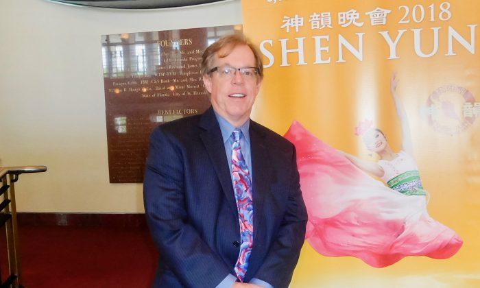 Shen Yun a Masterpiece, Physician Says