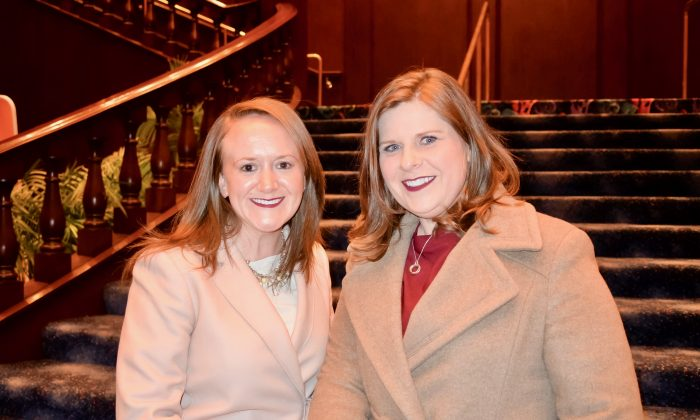 'Loved Every Moment' of Shen Yun, Company Vice President Says