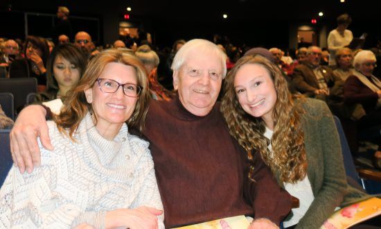 Shen Yun Shows Unity in Humanity That Transcends Culture