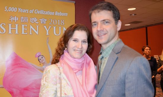 Shen Yun Shows Beauty of True Chinese Culture