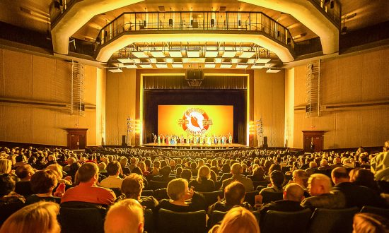 Shen Yun 'Storytelling Within the Dance Was Really Spectacular' Marketing VP Says