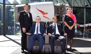 Qantas Takes 150 on Scenic Trip to Nowhere
