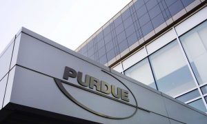 Five More US States Sue OxyContin Maker Purdue Pharma Over Opioid Epidemic