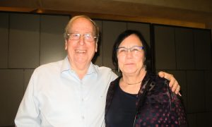 Business Tycoon Very Impressed by Shen Yun