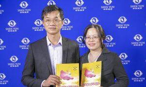 Shen Yun's Dancers 'Spoke From Their Heart,' Legislator Says