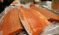 Two Dead From Listeria Linked to Salmon