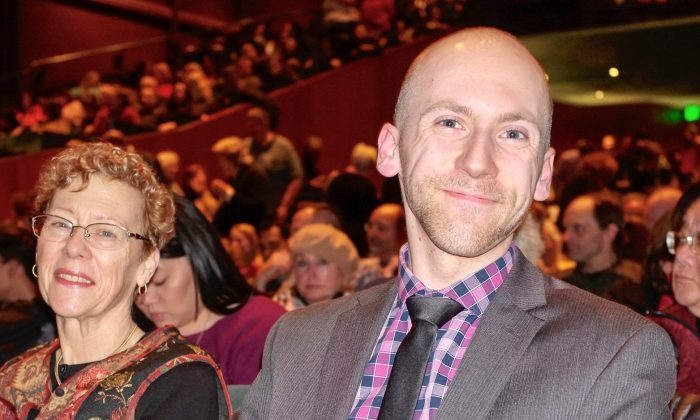 Shen Yun 'Wonderful to Witness,' Business Owner Says