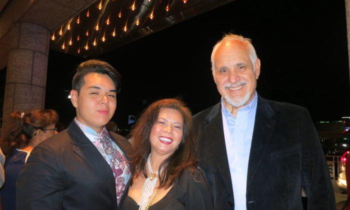 Theatergoer Enjoys Shen Yun's Portrayal of Our 'Divine Spiritual Origins'