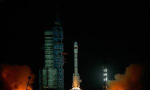 China Is Branding Anti-Satellite Weapons as 'Scavenger Satellites'