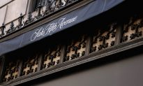 Hudson's Bay Co. Says Saks Fifth Avenue Stores Affected by Data Breach