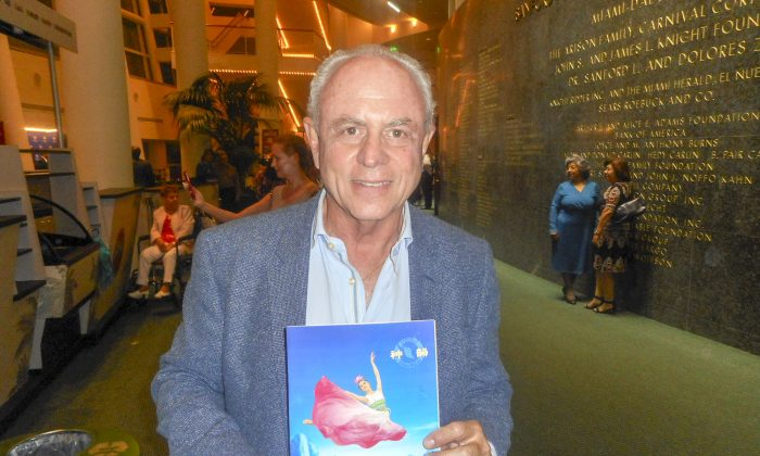 Shen Yun 'Very Educational, Very Beautiful,' CEO Says
