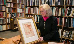 The Curator Who Humanized Michelangelo, 'Il Divino'