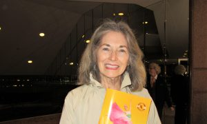 Former Musician, Singer 'Would Like to Meet' Shen Yun Composers