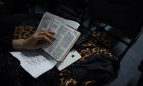 Online Sales of Bible Banned in China